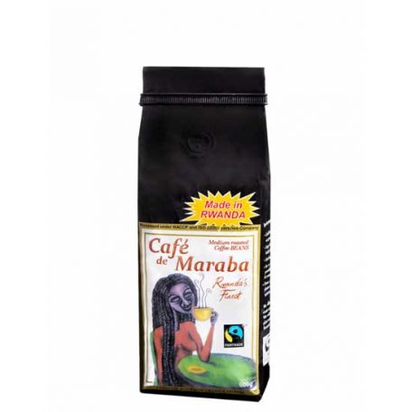 Kaffee Kooperative cafe de maraba medium