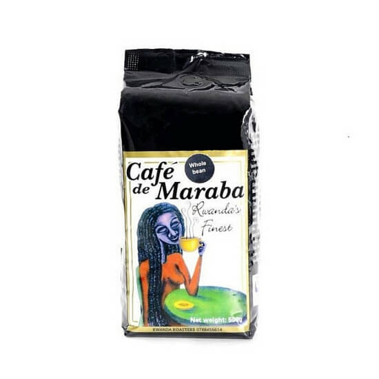 Café de Maraba im Test