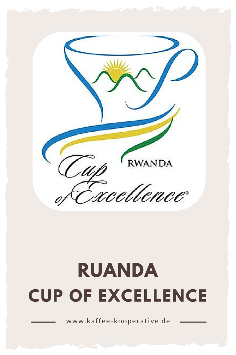 Der Ruanda Cup of Excellence