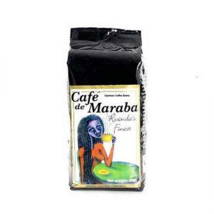 Café de Maraba Espresso Bohnen 1kg dunkel geröstet