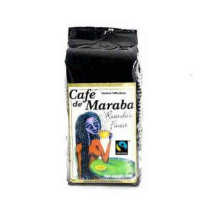 Café de Maraba, Espresso-Bohnen