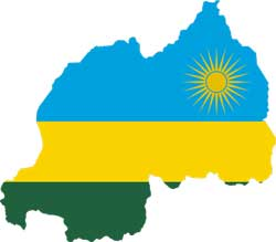 Ruanda