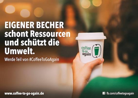 Kaffee Kooperative coffeetogoagain banner