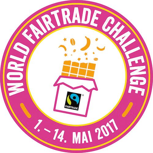 Fairtrade Challenge: Wir sind dabei – du auch?