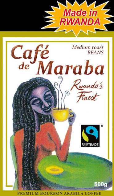 #HandelNeuDenken: Der zurzeit einzige, komplett im Anbauland produzierte Fairtrade-Kaffee Deutschlands