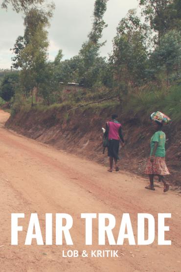 Was ist Fair Trade Kaffee?