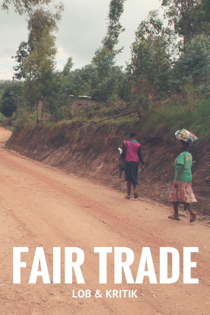 Was ist Fair Trade?