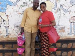 Wahl in Ruanda