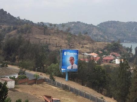 Kaffee Kooperative kagame