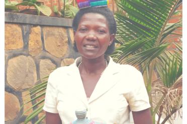 Kaffeebäuerin Victoria:  Es ist noch ein langer Weg für uns Frauen