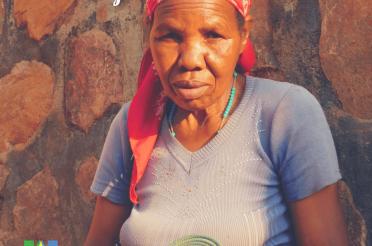 Kaffeebäuerin Alivena: Es war schwer, nachdem mein Mann starb