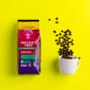 Angelique's Finest Aromabohnen Kaffee-Abo, Fairtrade, Fairchain, direkt gehandelt, 100% von Frauen produziert