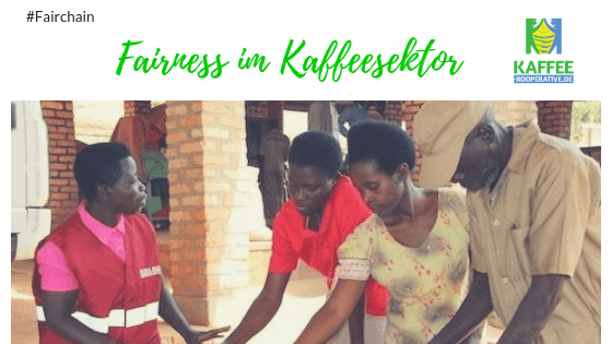 Fairness im Kaffeesektor