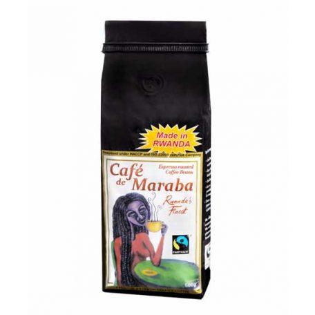 Kaffee Kooperative cafe de maraba espresso
