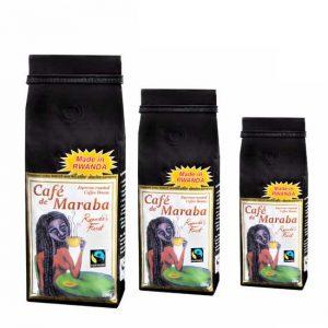 Café de Maraba Espresso-Abo: Nicht erinnern, sondern abonnieren