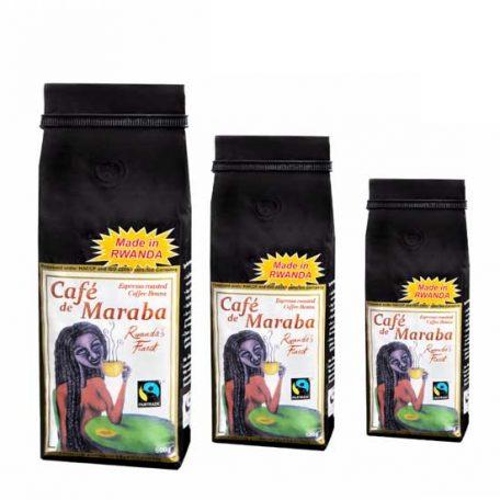 Kaffee Kooperative cafe de maraba espresso abonnement