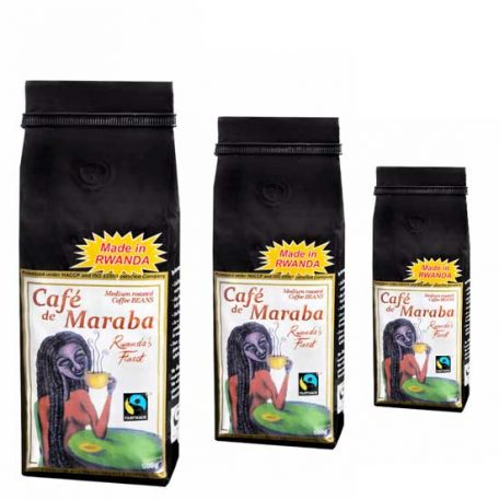 Kaffee Kooperative cafe de maraba medium roast abo