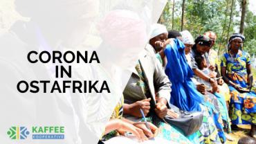 Corona in Ostafrika