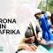 Corona in Ostafrika Blogtitel