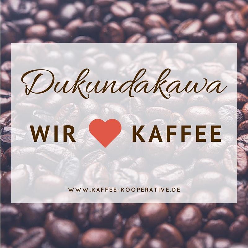 Kaffee Kooperative dukundekawa
