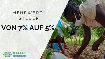 MWSt Senkung als Corona Hilfe für Ruanda