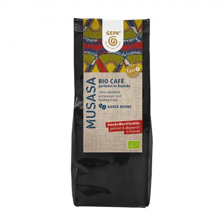 Musasa Bio-Kaffee