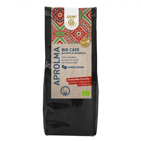 kaffee honduras aprolma