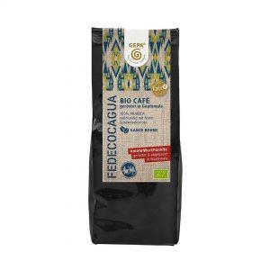 Bio Espresso Fedecocagua aus Guatemala, ganze Bohne, 250g