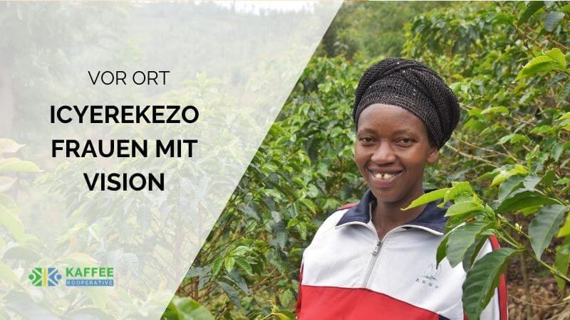 Kaffee Kooperative Icyerekezo