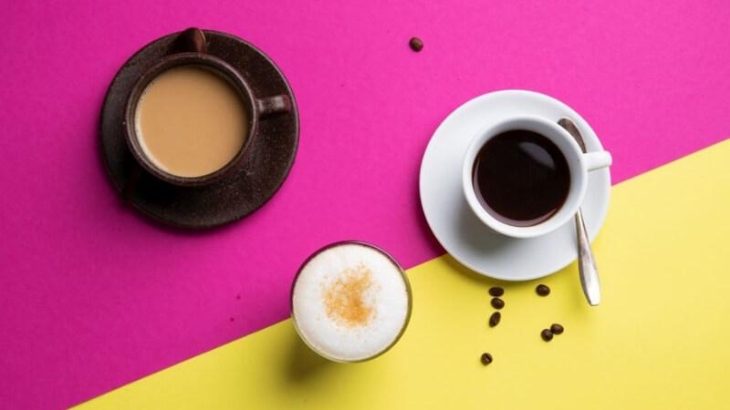 Kaffee Kooperative kaffee zubereiten